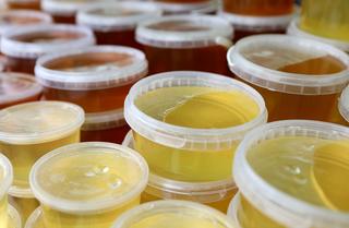 Предновогодняя ярмарка меда пройдет в Приморье