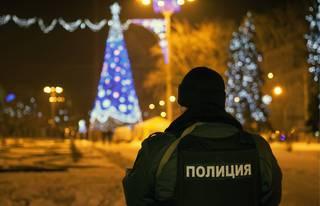 В Уссурийске обсудили вопросы безопасности в период новогодних праздников