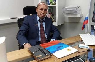 Виталий Наливкин выиграл Оскар