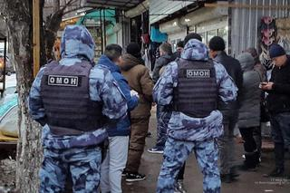 «Маски не надели?»: жесткое задержание спецназом попало на видео в Приморье