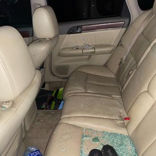 В Уссурийске мужчина пытался похитить элитный автомобиль