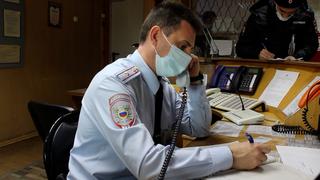 Возбуждено уголовное дело в отношении жителя Приморья, угнавшего пассажирский автобус
