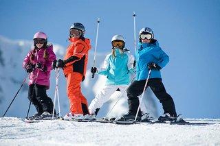 Уссурийские школьники будут заниматься физкультурой на лыжне