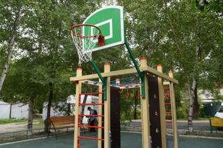 Еще 19 спортивных площадок появится в Уссурийске в этом году
