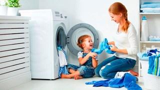 Топ-5 помощников для молодой мамы