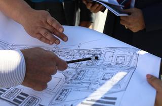 Строительство долгостроя в Уссурийске планируют начать в этом году
