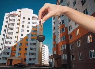В Уссурийске сдадут более 200 квартир по программе «Арендное жилье»