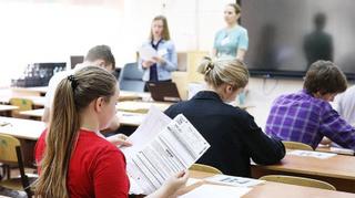 Уссурийские школьники сдадут ЕГЭ вместе с родителями