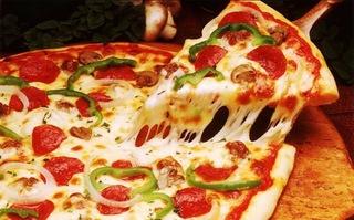 Рекомендации по приготовлению пиццы