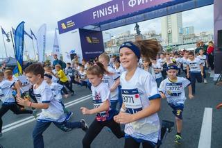 Приморье готовится к юбилейному V Galaxy Vladivostok Marathon