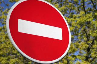 Временное ограничение движения транспортных средств по проспекту Блюхера