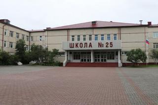 Капремонт бассейна в школе №25 завершат к началу учебного года