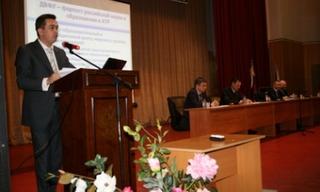 Ученые советы одобрили программу развития ДВФУ