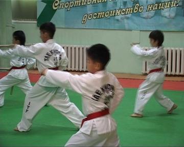 Taekvondo_matchevyiy_turnir