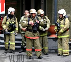 В Приморье за сутки на пожарах погибло 6 человек