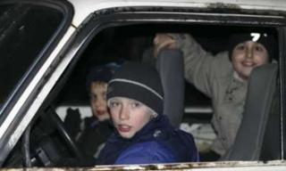 Несовершеннолетний рецидивист угнал машину у уссурийца