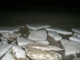 Выход на лёд в Приморье  опасен для жизни!
