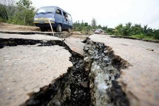 Землетрясение 11 марта «подвинуло» Приморье к Японии