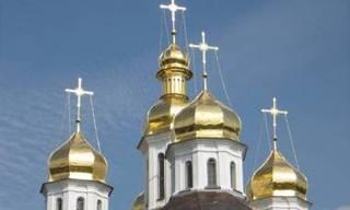 В Уссурийске участковый уполномоченный задержал вора, обокравшего церковь