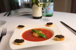 Французский шеф-повар поможет приморским кулинарам накормить гостей форума АТЭС