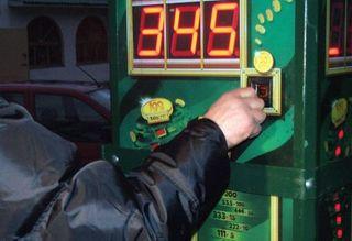 Весь апрель прокуратура Уссурийска и милиция трясли незаконные игорные клубы