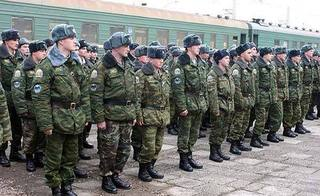 Военная прокуратура ведет проверку по фактам произвола и коррупции в частях Внутренних войск на Дальнем Востоке