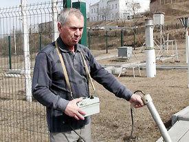 На уровень радиации в Приморье мониторят даже молоко и зелень