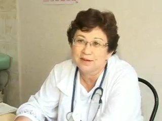 35 лет Елена Желковская помогает уссурийцам победить болезни