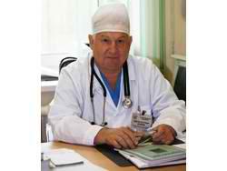 В Уссурийске живет один из лучших хирургов России