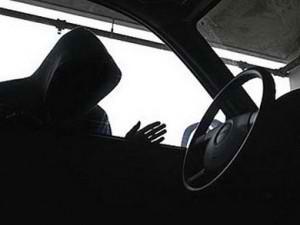 В Уссурийске задержали профессионального любителя кататься на чужих авто