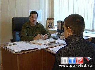 Явка с повинной облегчит судьбу Максима Абросова, самовольно оставившего воинскую часть