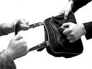 Грабителя-рецидивиста задержали в Уссурийске
