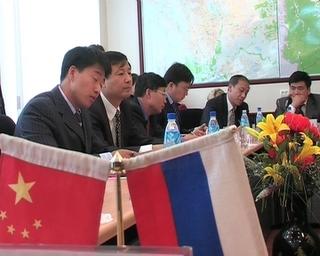 Китайский вице-губернатор готовится инвестировать промзону Уссурийска