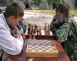 2 месяца позади: шахматный турнир Воздвиженки завершился