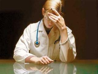 Уссурийские врачи подозреваются в подделке рецептов