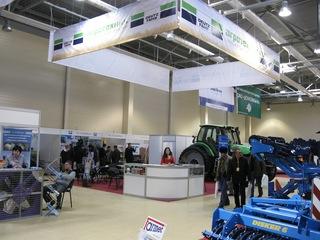 Инновации в сельском хозяйстве представили на региональной ярмарке