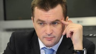 Владимир Миклушевский наделен полномочиями губернатора Приморского края