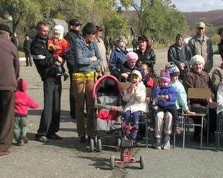 Село Раковка отметило 125-летие со дня образования
