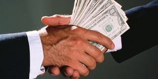 Новый вице-губернатор Приморья начал борьбу с коррупцией