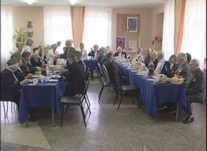 Прием для ветеранов к 9 мая в Приморье обойдется в 52 раза меньше, чем торжество Путина