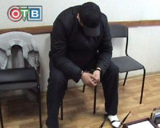 Разбойник-насильник из Приморья задержан в Хабаровском крае