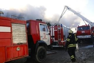Из-за пущеного соседями пала житель Уссурийска лишился Mitsubishi Cedia