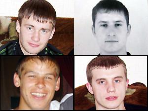 «Приморские партизаны» заканчивают знакомство с уголовным делом