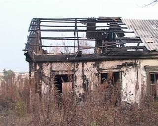 Сухостой горит в Уссурийске до 10 раз за сутки