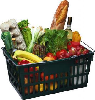 Сколько стоит минимальный набор продуктов питания для приморских мужчин?