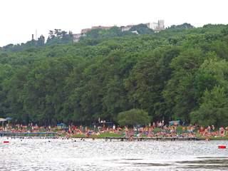 В администрации обсудили вопрос по организации мест массового отдыха в летний период