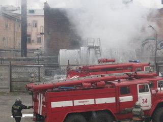 В центре города мог прогреметь взрыв