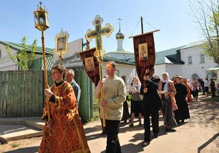 В Приморье пройдет шестичасовой Крестный ход ради искоренения пьянства
