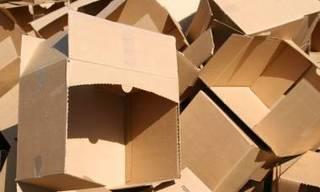 В Уссурийске насмерть сбили пешехода, а труп завалили коробками