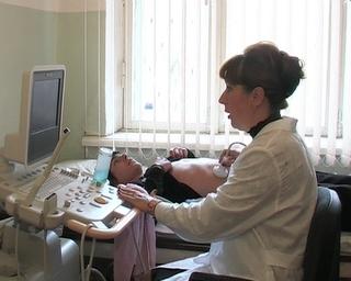Городская больница Михайловки отметила 80-летний юбилей